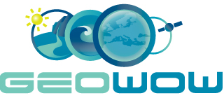 GEOWOW - GEOSS interoperability for Weather, Ocean and Water